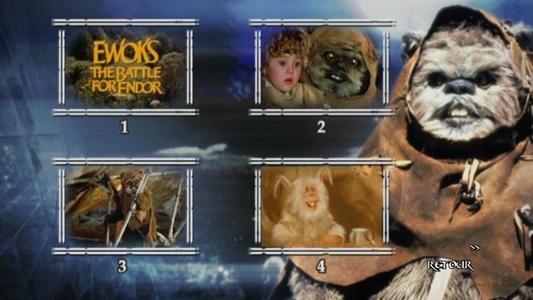 Projet des éditions de fans (Bluray, DVD, HD) : Les anciens doublages restaurés en qualité optimale ! Ewoks_17