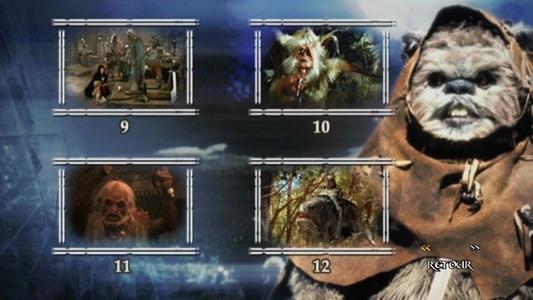 Projet des éditions de fans (Bluray, DVD, HD) : Les anciens doublages restaurés en qualité optimale ! Ewoks_19