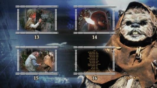 Projet des éditions de fans (Bluray, DVD, HD) : Les anciens doublages restaurés en qualité optimale ! Ewoks_20
