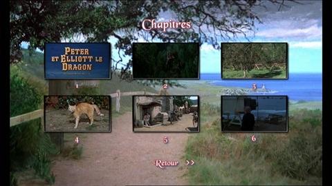 Projet des éditions de fans (DVD, HD, Bluray) : Les anciens doublages restaurés en qualité optimale ! - Page 2 Peter210