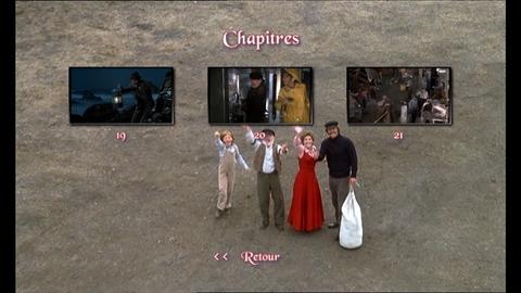 Projet des éditions de fans (DVD, HD, Bluray) : Les anciens doublages restaurés en qualité optimale ! - Page 2 Peter510