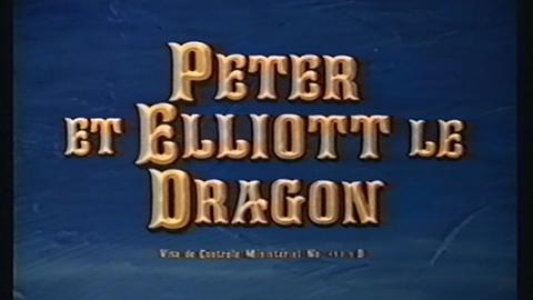 Projet des éditions de fans (DVD, HD, Bluray) : Les anciens doublages restaurés en qualité optimale ! - Page 2 Peter610