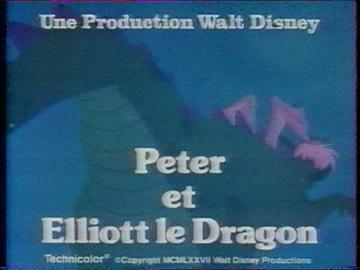 Projet des éditions de fans (DVD, HD, Bluray) : Les anciens doublages restaurés en qualité optimale ! - Page 2 Peter710