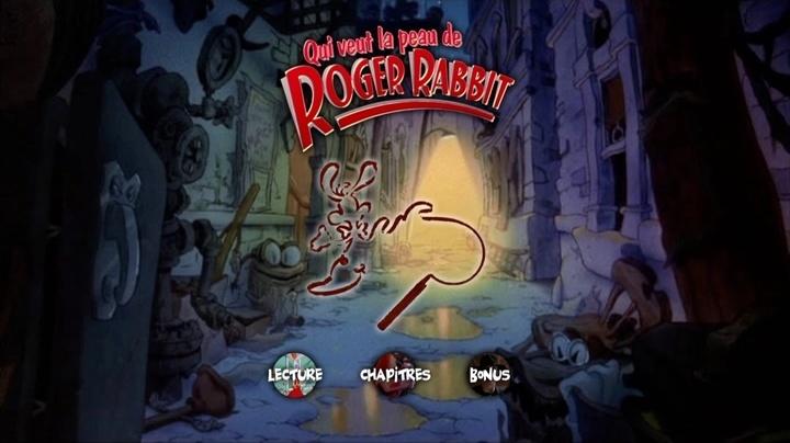 Projet des éditions de fans (DVD, HD, Bluray) : Les anciens doublages restaurés en qualité optimale ! - Page 2 Roger110