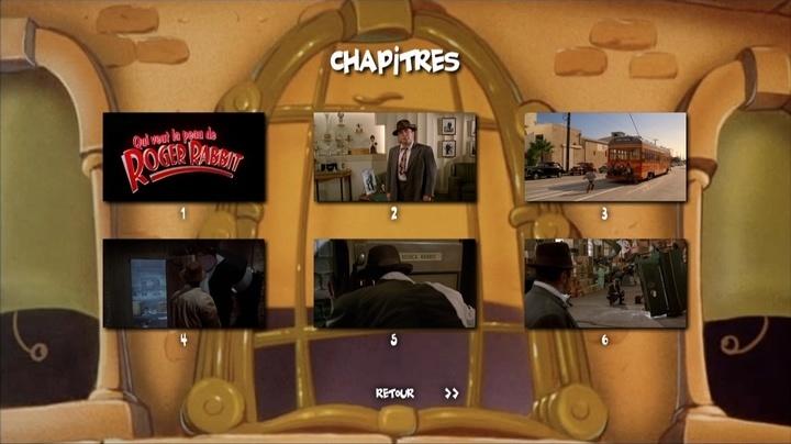 Projet des éditions de fans (DVD, HD, Bluray) : Les anciens doublages restaurés en qualité optimale ! - Page 2 Roger210