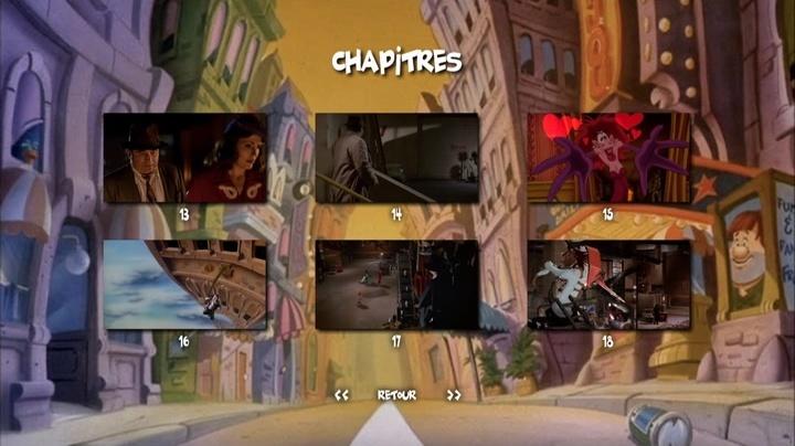 Projet des éditions de fans (DVD, HD, Bluray) : Les anciens doublages restaurés en qualité optimale ! - Page 2 Roger410