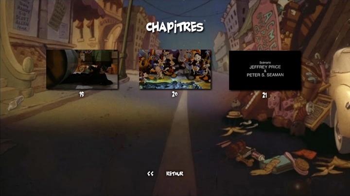 Projet des éditions de fans (DVD, HD, Bluray) : Les anciens doublages restaurés en qualité optimale ! - Page 2 Roger510