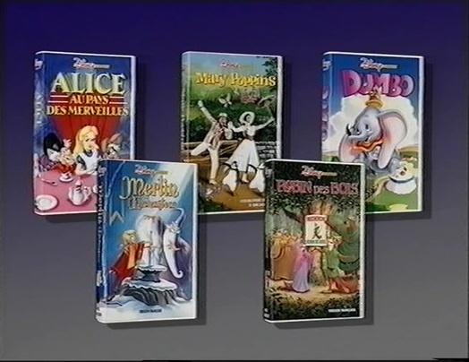Projet des éditions de fans (DVD, HD, Bluray) : Les anciens doublages restaurés en qualité optimale ! - Page 2 Roger910