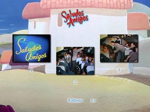 Projet des éditions de fans (DVD, HD, Bluray) : Les anciens doublages restaurés en qualité optimale ! - Page 2 Saludo11