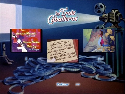 Projet des éditions de fans (DVD, HD, Bluray) : Les anciens doublages restaurés en qualité optimale ! - Page 2 Saludo13