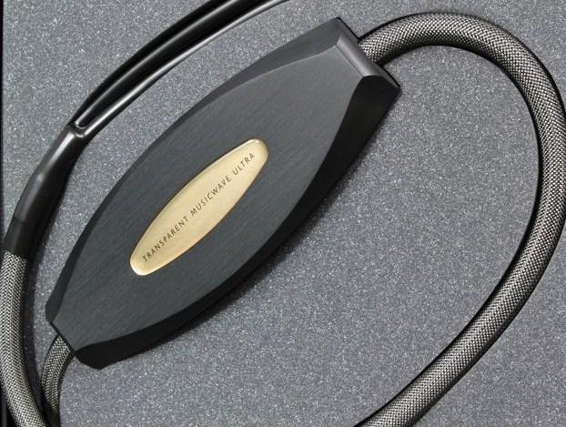 transparent music wave ultra mm2 speaker cable used. Black Bedroom Furniture Sets. Home Design Ideas