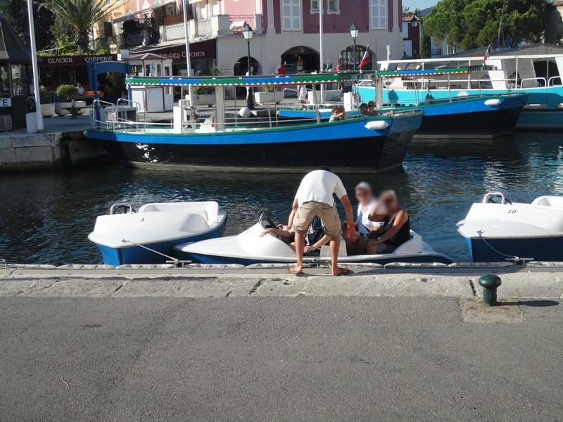 Port Grimaud Dsc07812