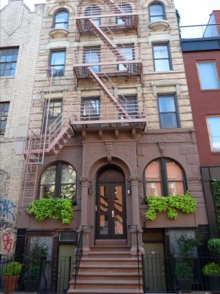 New-York,  New-York  - Page 2 P1150415