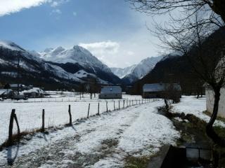 Dernières neiges d'hiver en vallée du Louron P1170715
