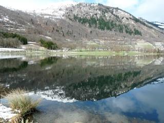 Dernières neiges d'hiver en vallée du Louron P1170716