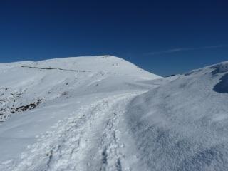 Dernières neiges d'hiver en vallée du Louron P1170811
