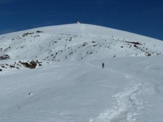 Dernières neiges d'hiver en vallée du Louron P1170814