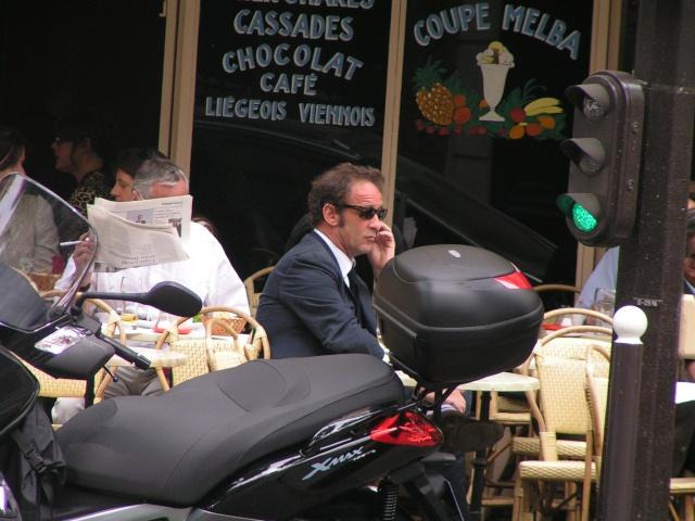 Choses vues dans le jardin du Luxembourg, à Paris Pict5510