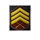 Rango 6 sargento, ¡¡Ya no hay marcha atrás¡¡