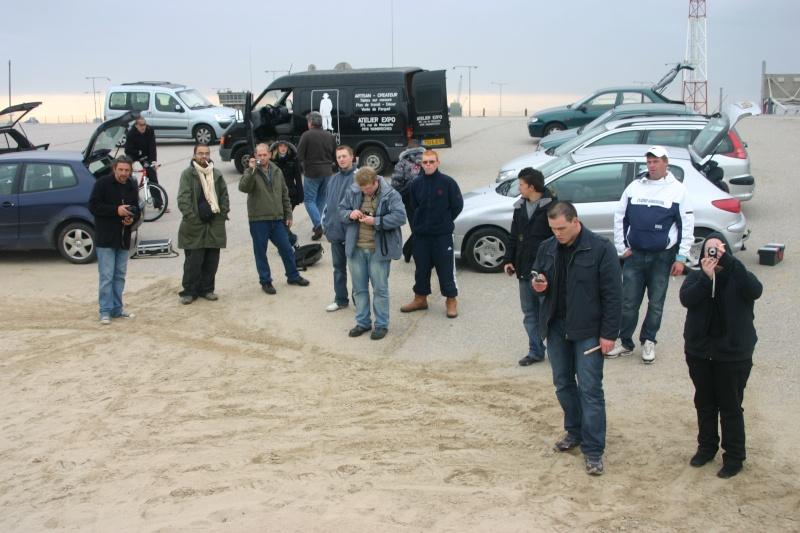 rencontre de 1/5 sur les plages dunkerquoises Moteur11