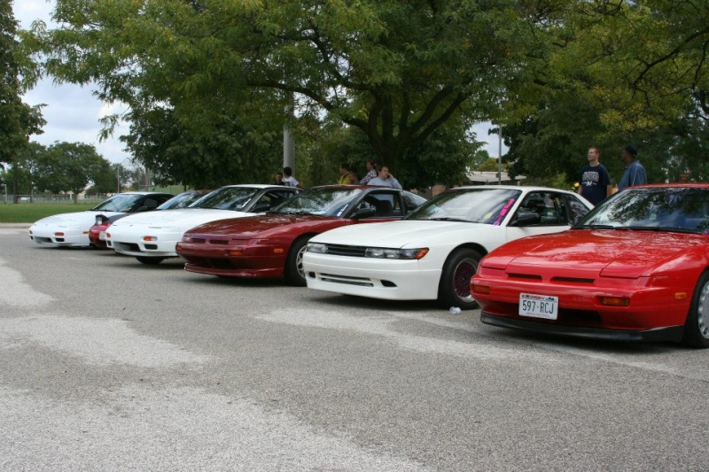 Wisconsin 240sx Final meet of 2011 COME ONE COME ALL 29483710