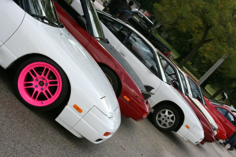 Wisconsin 240sx Final meet of 2011 COME ONE COME ALL 31271010