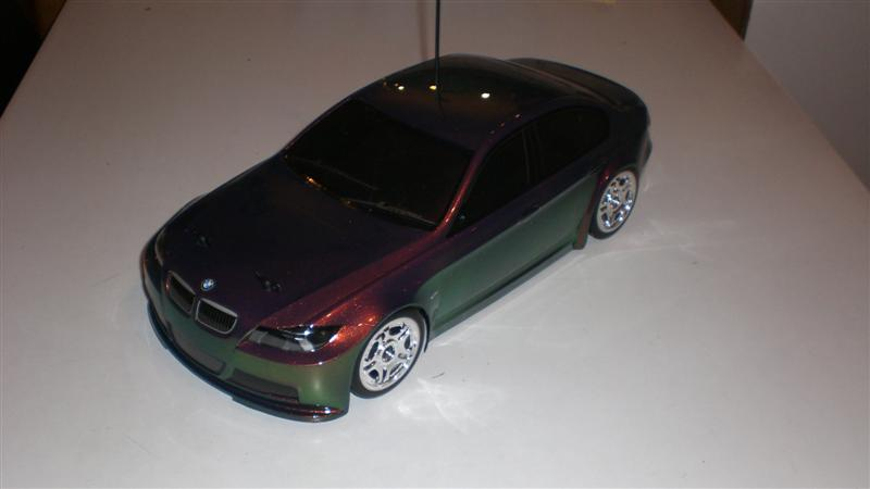 [HPI] E10 carro rx7 et bmw 318 is tamiya Cimg2110