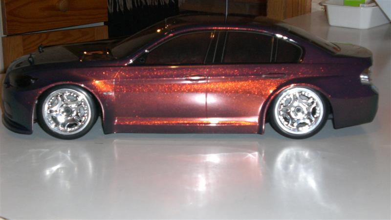 [HPI] E10 carro rx7 et bmw 318 is tamiya Cimg2112