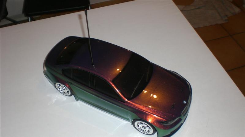 [HPI] E10 carro rx7 et bmw 318 is tamiya Cimg2113