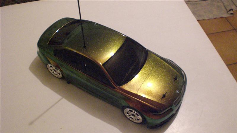 [HPI] E10 carro rx7 et bmw 318 is tamiya Cimg2114
