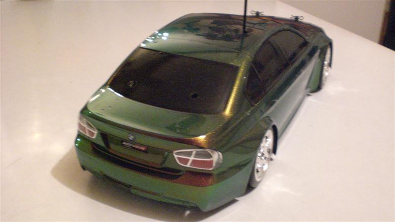 [HPI] E10 carro rx7 et bmw 318 is tamiya Cimg2119