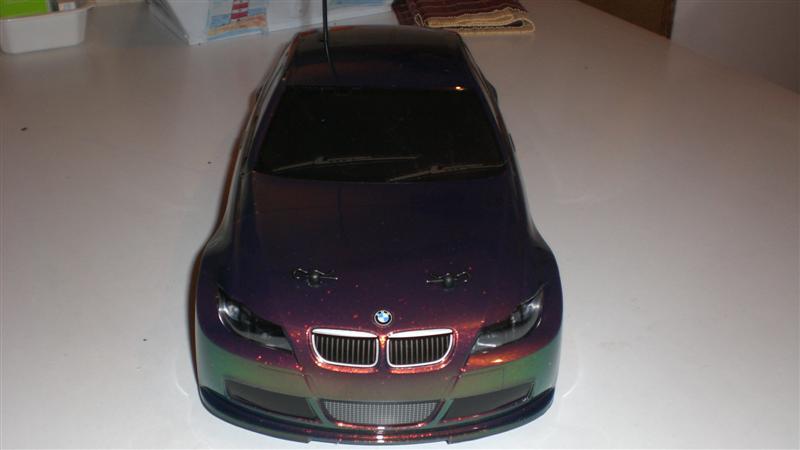 [HPI] E10 carro rx7 et bmw 318 is tamiya Cimg2125