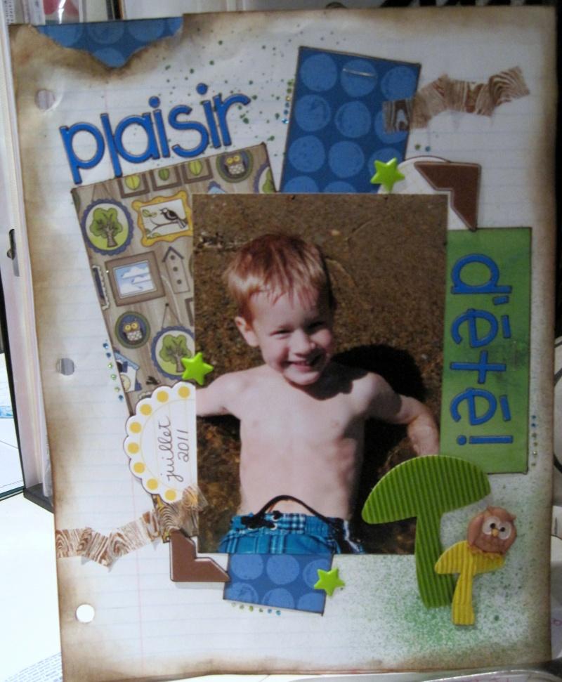 10 septembre: Plaisir d'été Plaisi10