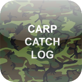 Carp Catch Log iPHONE app released today Icon10