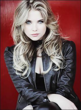 Debbie Presley :: Ashley Benson Biodee10