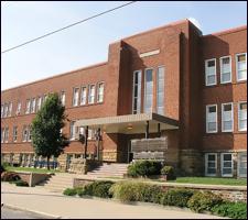 Edificios Publicos School11