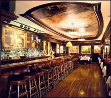 Restaurantes, Cafés y Bares Underg10