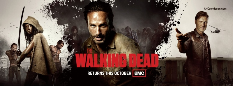 The walking Dead  - Page 3 33602610