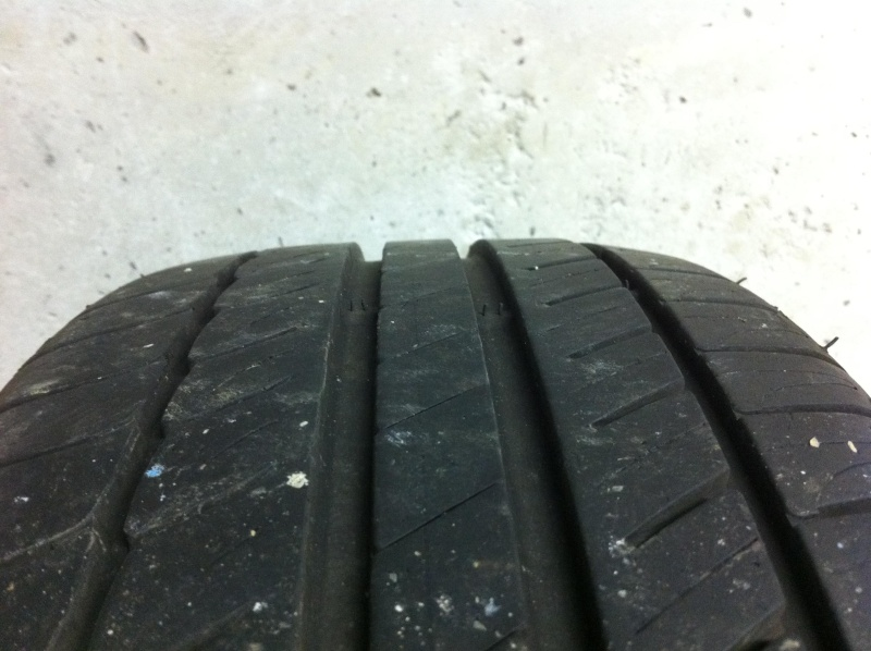 Pneu Michelin Primacy HP 205/55/R16 91V  Img_1115