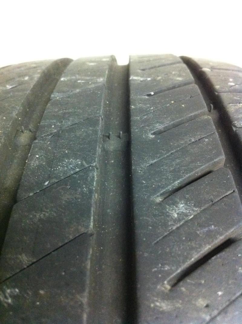 Pneu Michelin Primacy HP 205/55/R16 91V  Img_1116