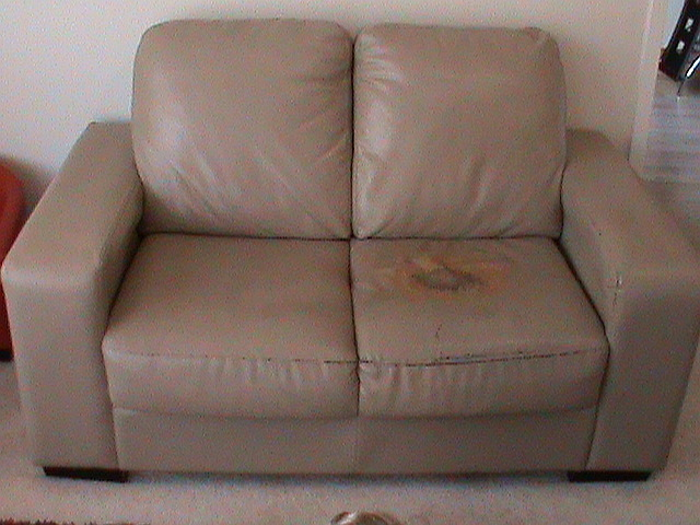 Moving sale 2couch10