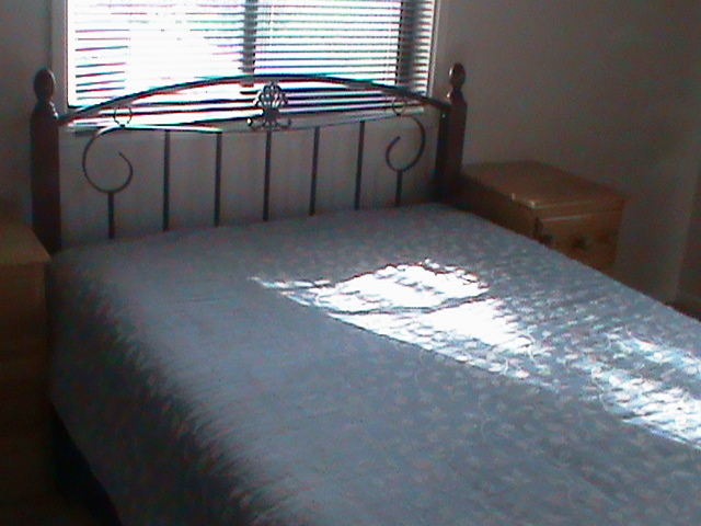 Moving sale Bed110
