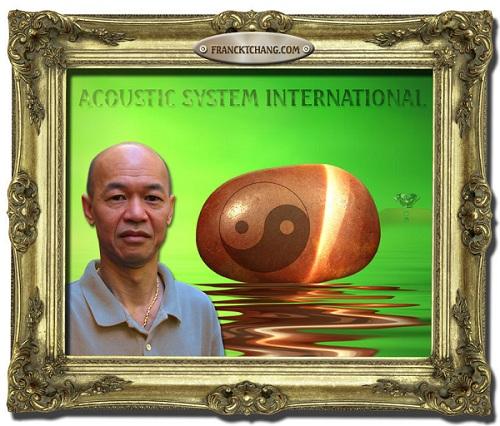 Annoucement: Acoustic System Resonator - Franck Tchang presentation in KLIAV 2011 Main_i11
