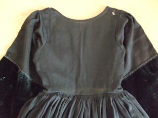 Recherche renseignements sur costume féminin d'Auray 1910 Dscf5011