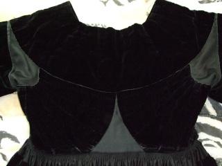 Recherche renseignements sur costume féminin d'Auray 1910 Dscf5014