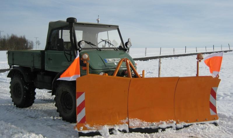 photos unimog chasse neige 10915_10