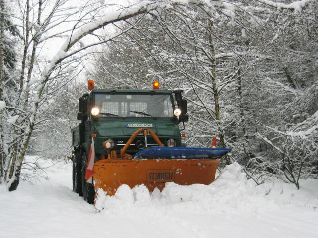 photos unimog chasse neige 7778_b10