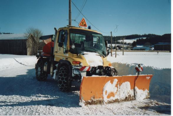 photos unimog chasse neige Sans_t13