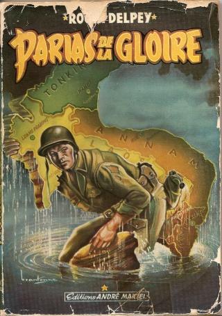 Recherches d'illustrations de soldats de la boue, de Roger Delpey Numari17