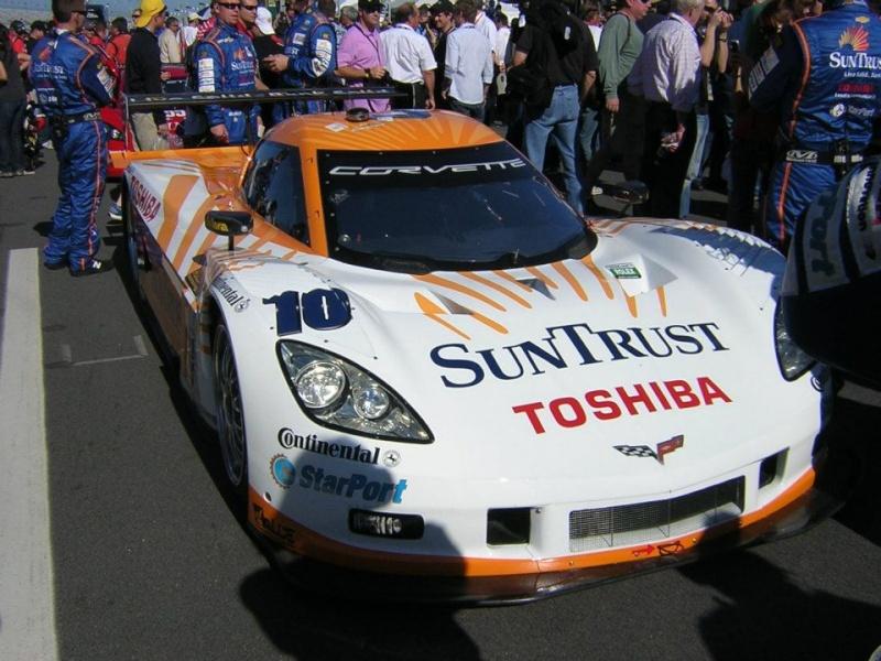 24 Heures of Daytona 41934710